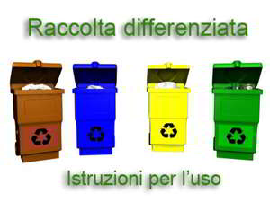 raccolta-differenziata